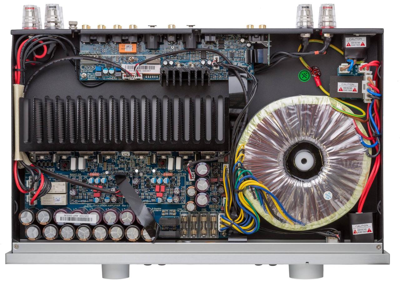 Creek Audio Evolution 100A