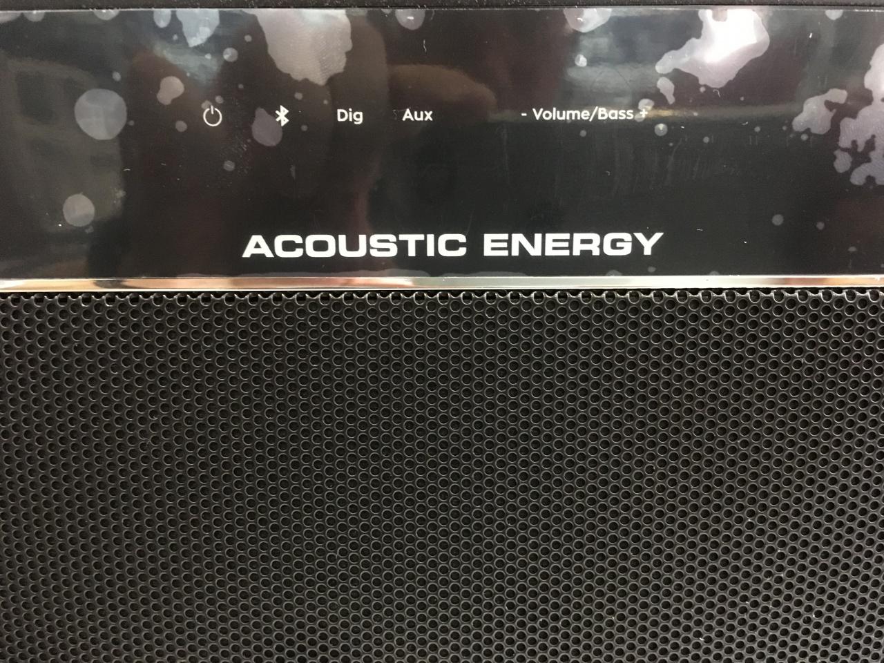 Acoustic Energy Sound3ar