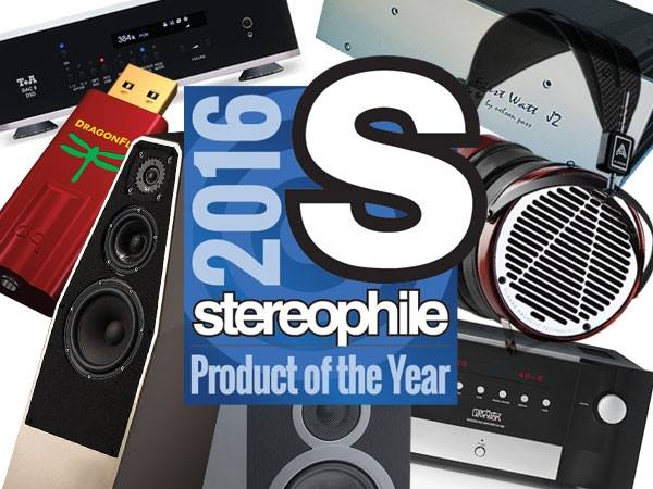 Stereophile 2016