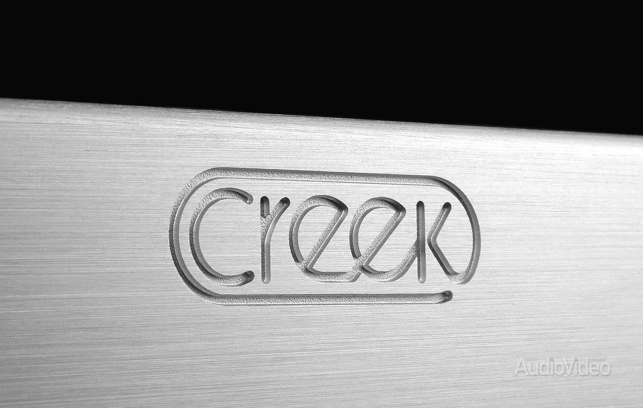 Интегральный усилитель Creek Evolution 50A