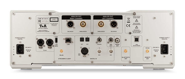 T+A MP 3100 HV
