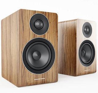 Интервью с Acoustic Energy: «30 лет в британской аудиоиндустрии»