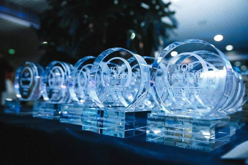 T+A MP 3100 HV получил награду TOP HIGH END