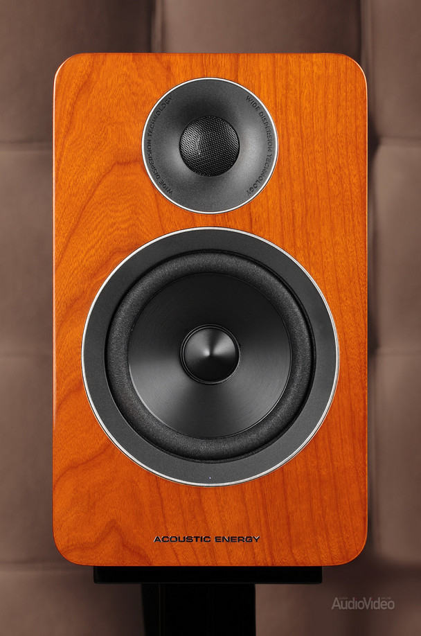 Acoustic Energy АЕ1 AСTIVE