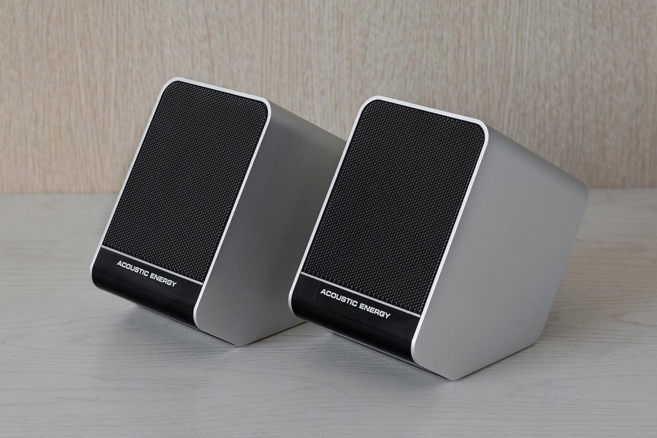 Acoustic Energy AEGO3