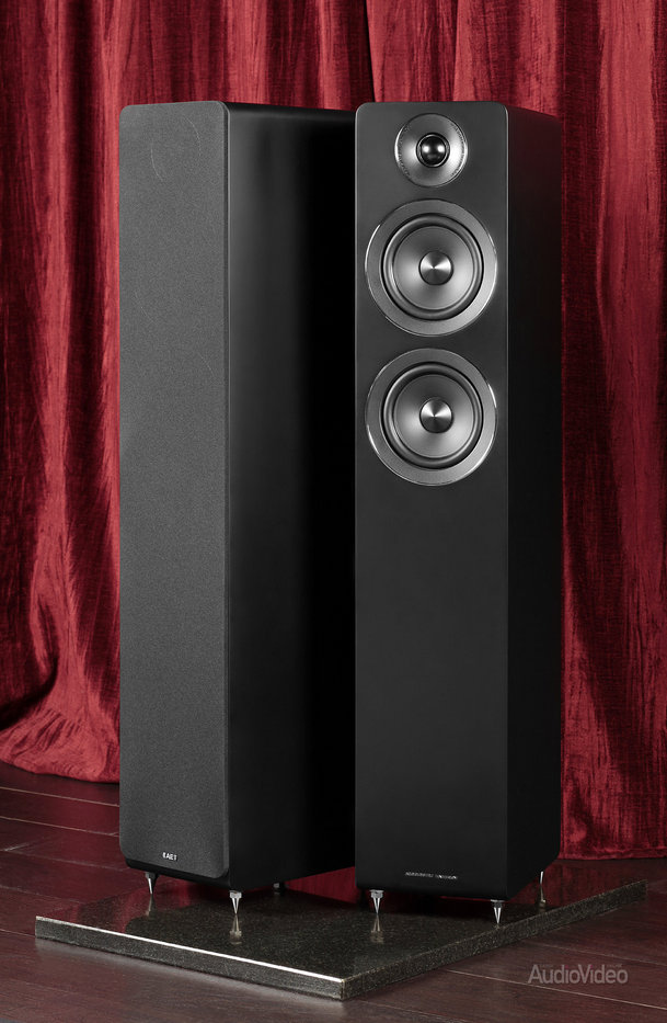 Acoustic Energy АЕ109
