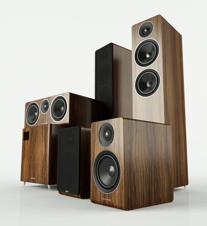 Acoustic Energy АЕ100