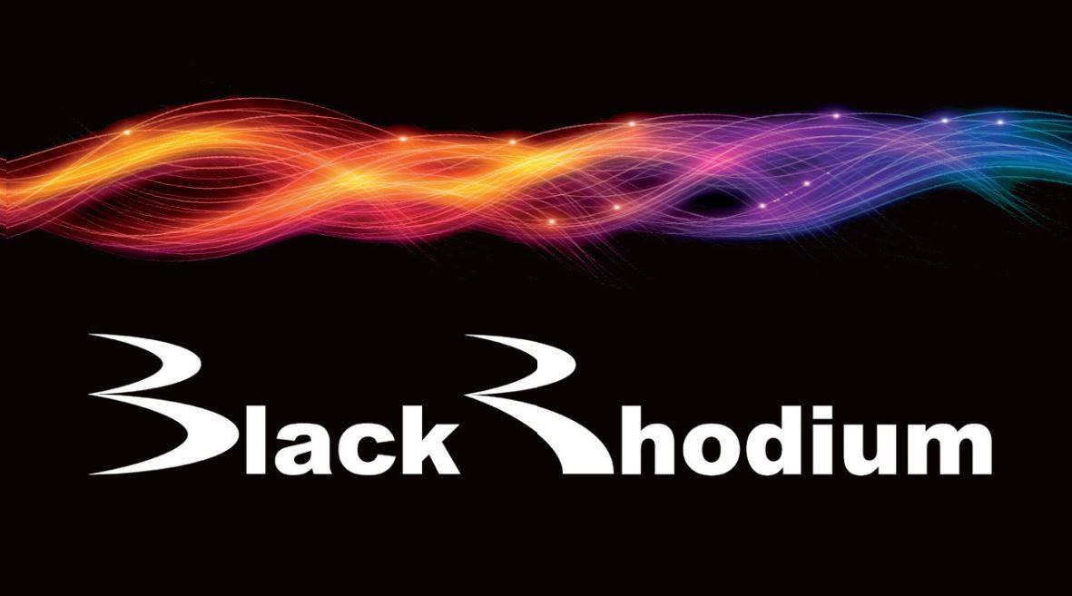 Black Rhodium Symphony 18