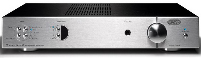 Creek Destiny 2 Amplifier