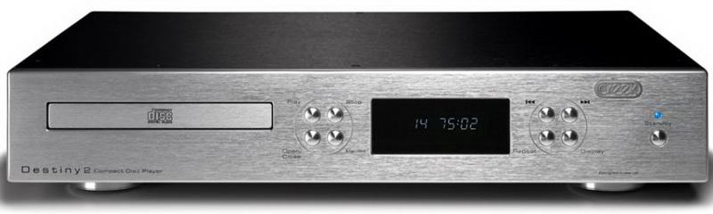 Creek Destiny 2 Compact Disc Player